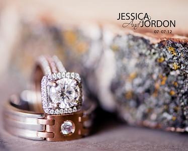 Jessica & Jordon's wedding album