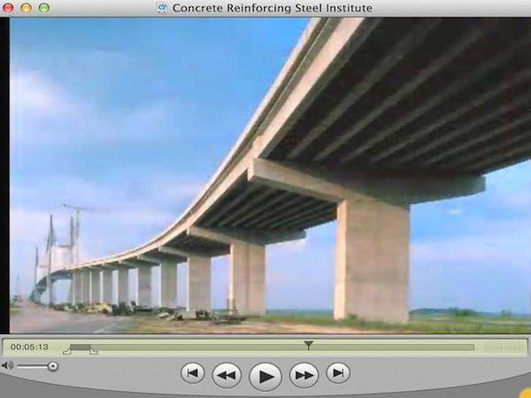 Concrete Reinforcing Steel Institute