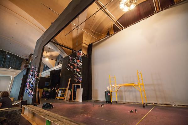 2012 Mainstage Upgrade