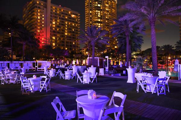 2017 Prime Minister's Club Weekend - Miami Beach