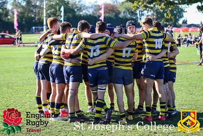 Match 41 - Eltham College v Seaford College