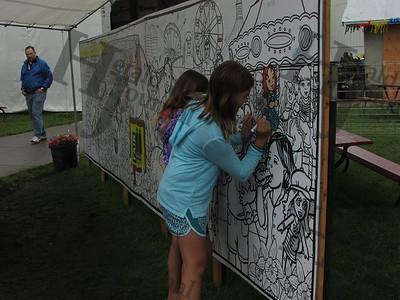 2016 McLeod County Fair