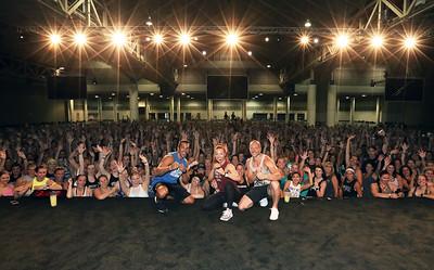 Team Beachbody Summit 2017