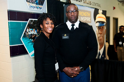 CIAA 2015 Food Lion Booth