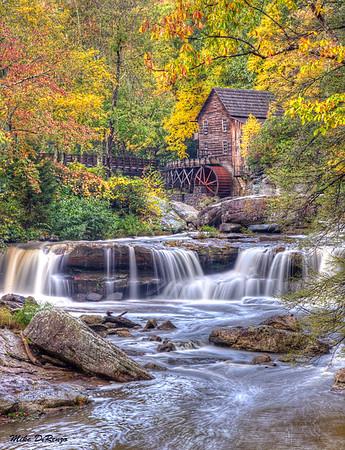 West Virginia Landscapes