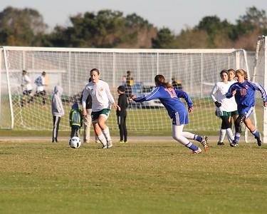 Girls Soccer (St. Louis Tournament)