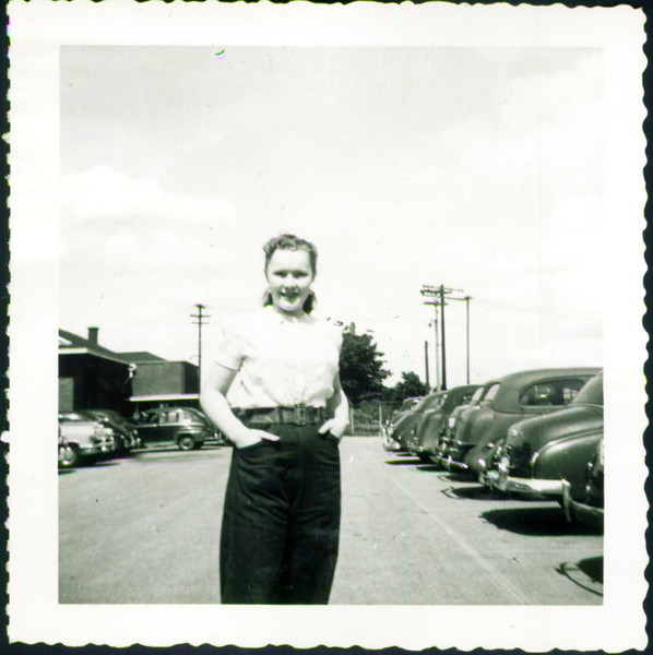 Lydia Bondar
