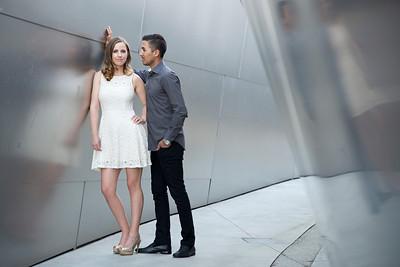 Ashley & Adrian