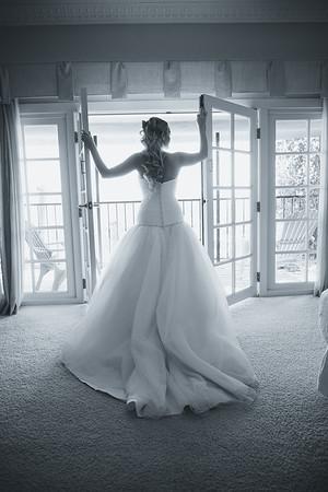 Sylvia & Seth Wedding
