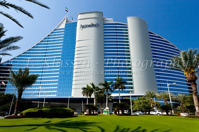 Jumeirah Beach Hotel Resort