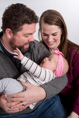 Thomsen Family Portraits 2.19.2017