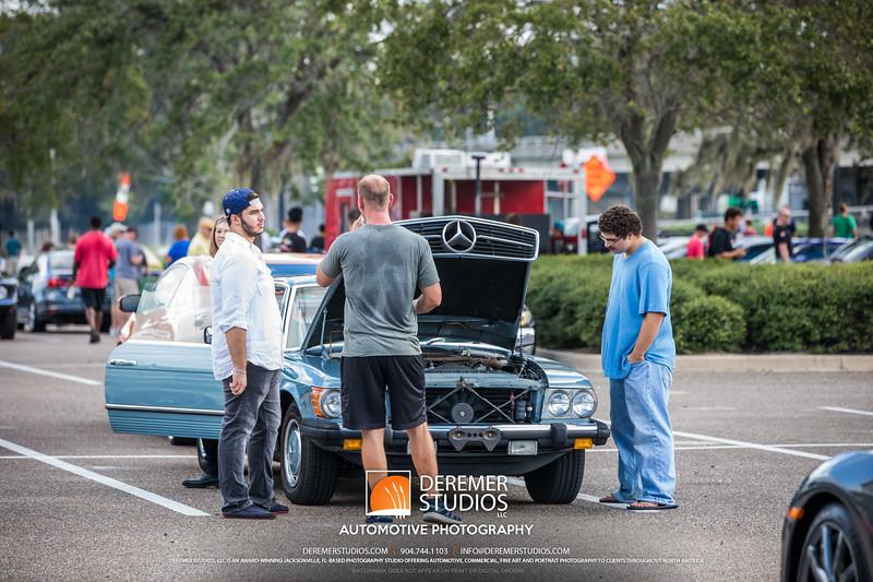2017 10 Cars and Coffee - Everbank Field 286B - Deremer Studios LLC