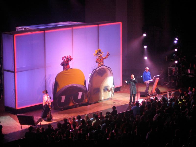 Pet Shop Boys DC 10-15-06 114