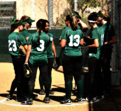 West View Vs Poway 4/20/12