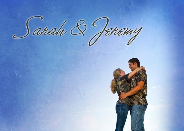 Sarah & Jeremy