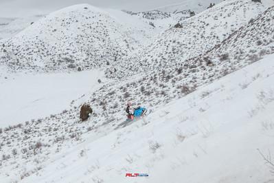 Ski Doo Day 2 Bear Lake