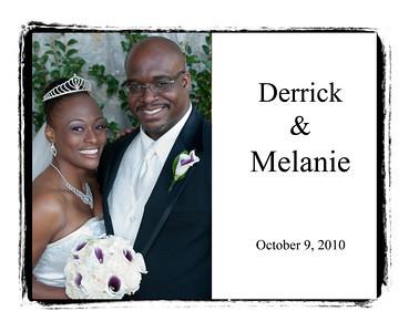 Derrick & Melanie
