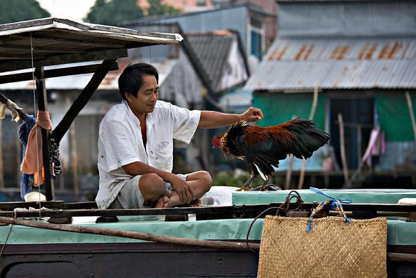 Vietnam: Saigon and the Mekong Delta