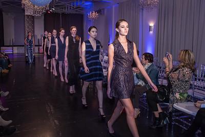 Cynthia Salinas Fashion Show