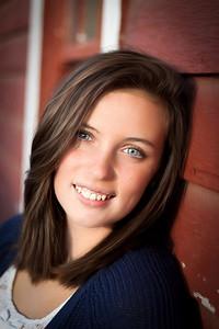 Senior Picture Samples