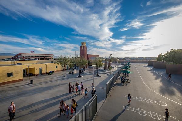 2018 Open House - Eastvale Elem School