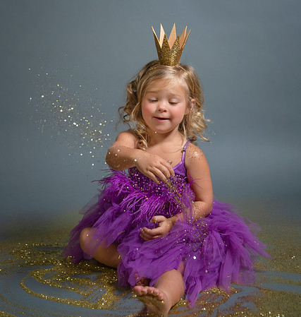 Maeleigh  Glitter Session