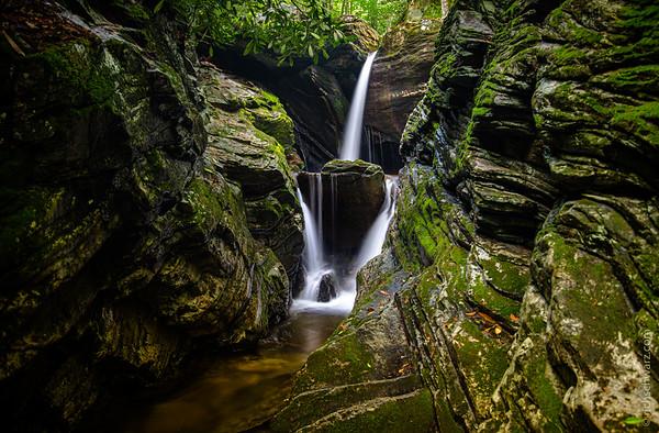 Dugger Creek