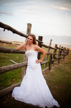 Katelyn Hamby Bridals