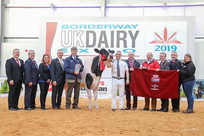 UK Dairy Expo 2019