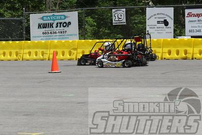 7-13-19 Chad Kenison Memorial Race