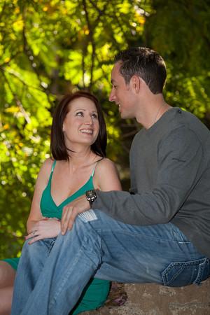 Sheri and Daniel