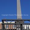 Obelisk Cenotaph to George Marsh, Martyr: Boughton