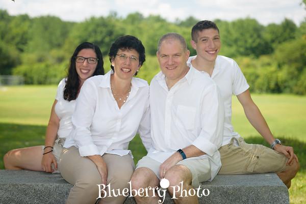 Family Portraits 2017