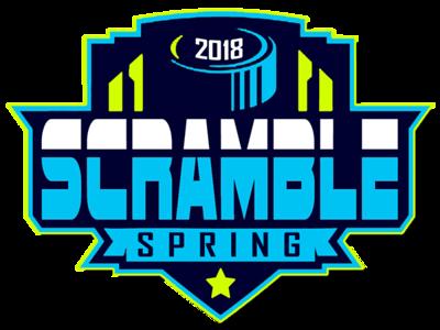2018 0415 Spring Scramble