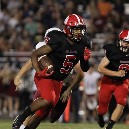 East Gaston at South Point - 10/4/19