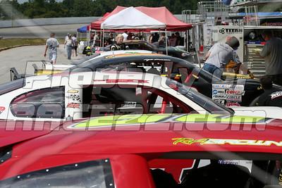 8-28-10 Dillon Motor Speedway