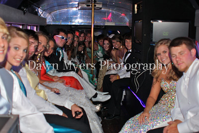 TCHS Prom-2012