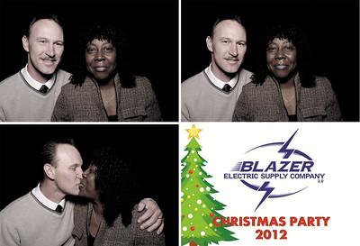 DEN 2012-12-15 Blazer Electric Supply Christmas Party