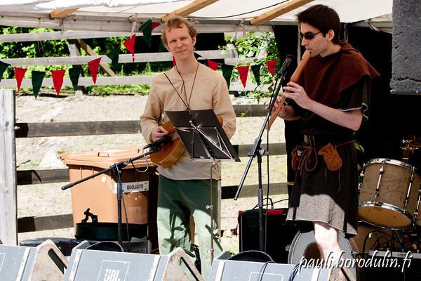 Medieval Folk Fest I (2010)