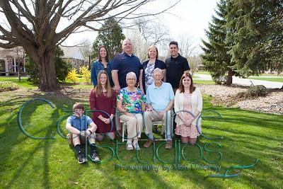 The Chellman Family