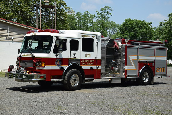 Juliustown Fire Company