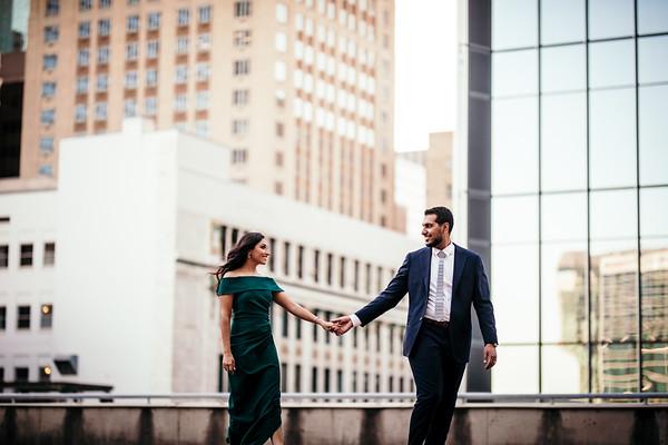 Alisha & Salman PS