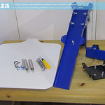 SKU: SP-S0, ScreenMaster Desktop Single Colour Screen Printer, Mount on Table Required, ZMD