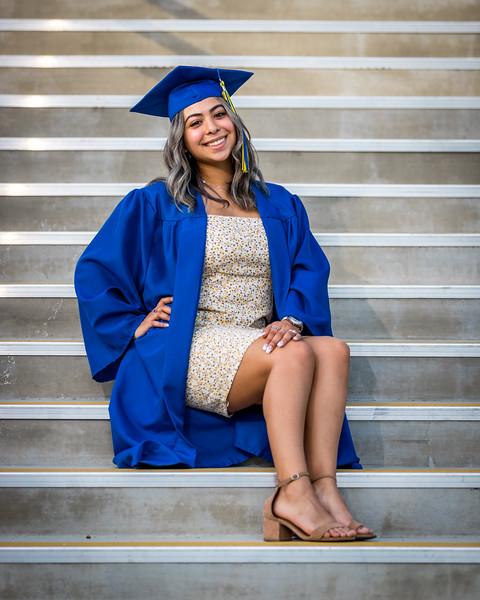 Zoe's Grad