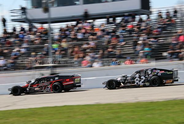 Thompson Speedway Motorsports Park 2021