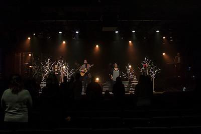 Christmas at Rock Church San Marcos