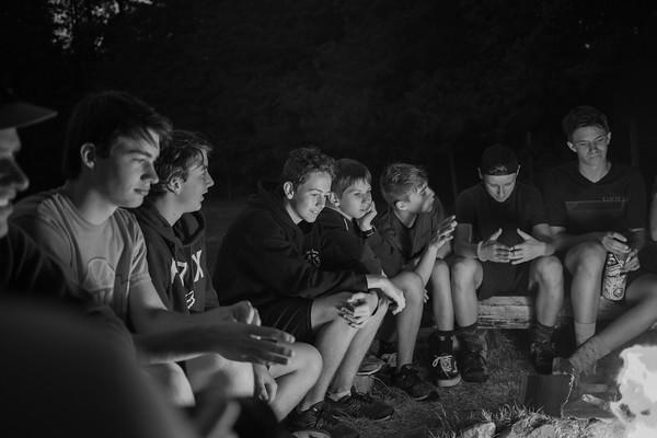 2019 Mountain Bike Camp Week 1