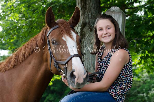 Cooperstown Equestrian Park • Sarah