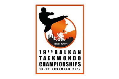 19th Balkan Championships - 2017