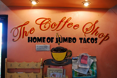 Subic Tacos: The Coffee Shop
